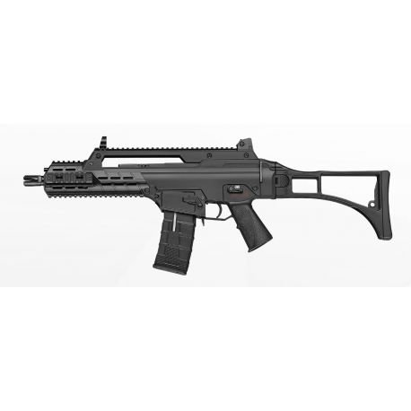 AARF Compact G36 Noir (ICS-333)