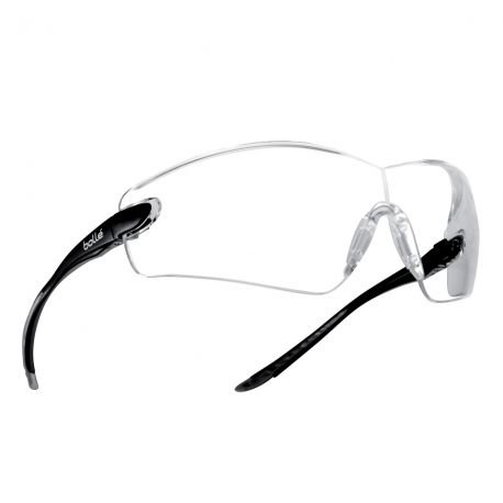 STOP Bolle Clear Cobra Sunglasses