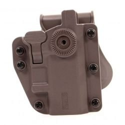 Holster CQC Adapt-X Desert (Swiss Arms 603674)