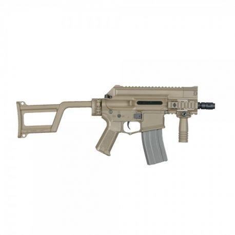 Ares Amoeba M4 CCR Tactical Desert