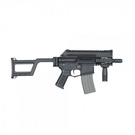 Ares Amoeba M4 CCR Tactical Noir