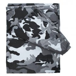 Bâche Camouflage Urbain 4x3M (101 inc)
