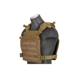 Gilet JPC Light Coyote (Lancer Tactical)