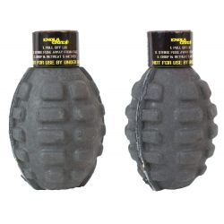 Grenade MK2 Peinture (Enola Gaye)