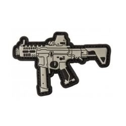 Patch 3D PVC G&G ARP9