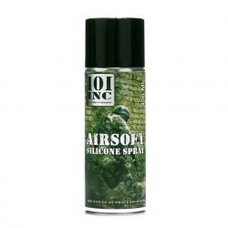 Spray Silicone 400ml (101 Inc)