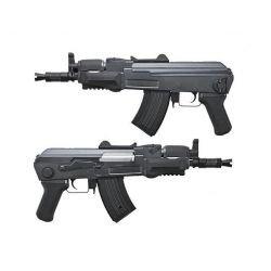 Jing Gong AK47 Commando Spetsnaz Noir