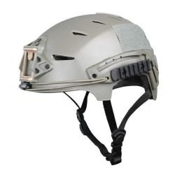 Casque EXF Bump Style Foliage (Emerson 8987)