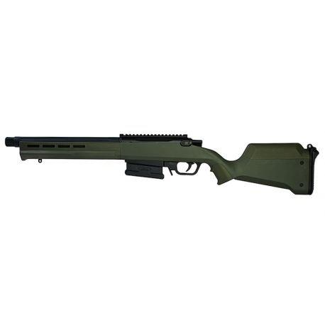 Sniper Amoeba Striker OD (Ares AS-02 OD)