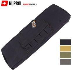 "Gunbag 92cm / 36"" (Nuprol )"