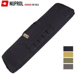 "Nuprol Bag 42 ""Schwarz (107cm)"