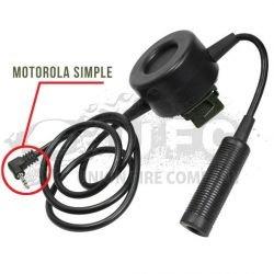 Adaptateur PTT type TCI Motorola 1 Pin (S&T)