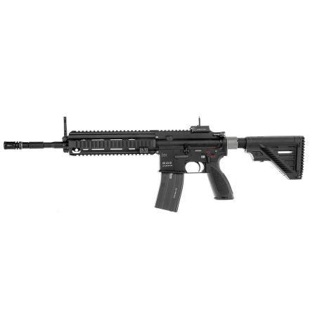 HK416D GBBR Noir (VFC 2.6398X)