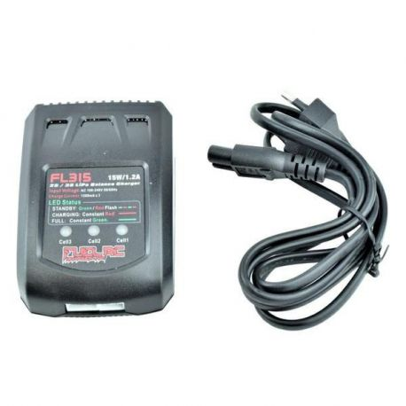 Chargeur Lipo