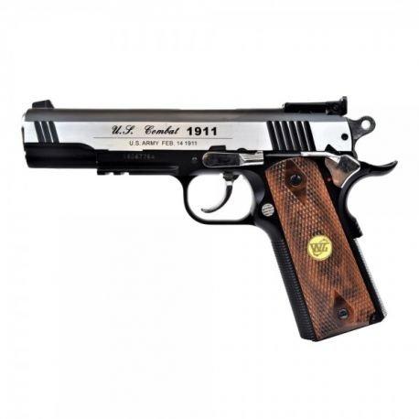 Pistolet 1911 Co2