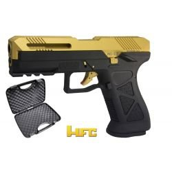 HFCAG-17 Custom EditionBi-Ton Noir / Or (HG 182G)