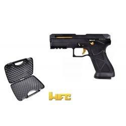 HFCAG-17 Custom Edition Noir (HG 182B)
