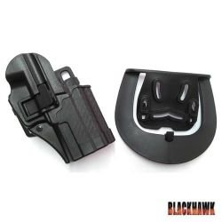 BlackHawk Holster de ceinture CQC P226 level 2