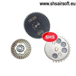 SHS Engrenage Acier 100:200 High Torque Up