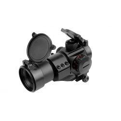 Point Rouge 30mm Noir (S&T)