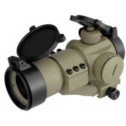 Point Rouge / Vert 30mm HD30 Desert (S&T)