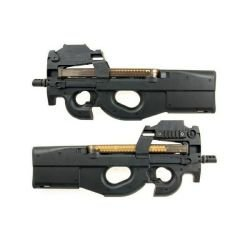 SMG P90 w/ Red Dot (JS Tactical)