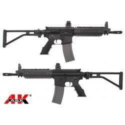 A&K LR300 CQB MOD 3000 Full Métal