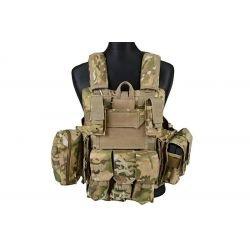 Veste Ciras MAR Combat Multicam (S&T)