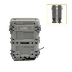 Poche Chargeur G-Code 5.56 Grise (S&T)