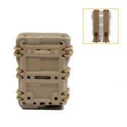 Poche Chargeur G-Code 7.62mm Desert (S&T)
