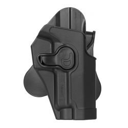 Holster Droitier CQC Sig Sauer P226 Noir (Amomax / Cytac)