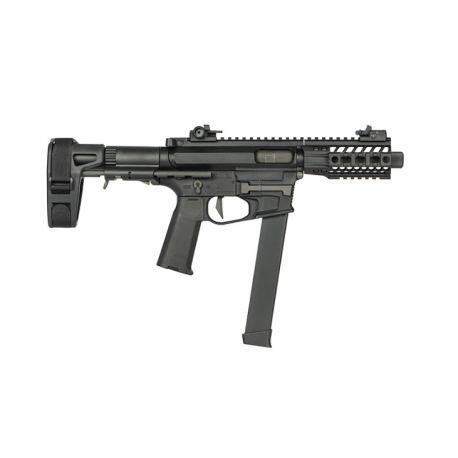 M4 45 Pistol S Class-S Noir (Ares)