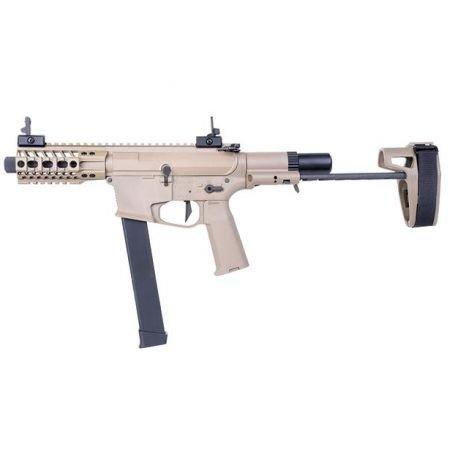 M4 45 Pistol S Class-S Désert (Ares)