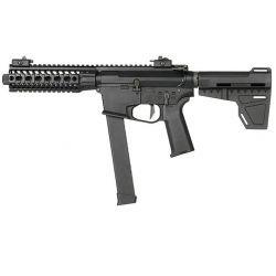 M4 45 Pistol L Class-S Noir (Ares)