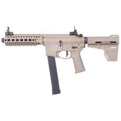 M4 45 Pistol L Class-S Désert (Ares)