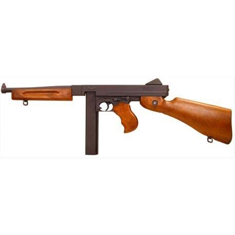 Thompson M1A1 Military Gaz GBBR (WE pour Cybergun)