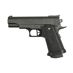 Pistolet Ressort Galaxy Mini Hi-Capa Metal (Galaxy)