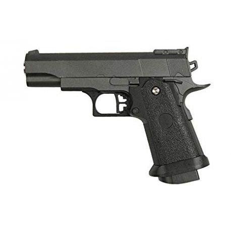 Pistolet Ressort Galaxy Mini Hi-Capa Metal (Galaxy)