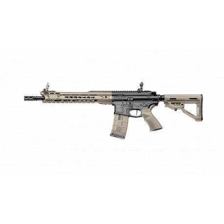 ICS CXP MARS Carbine MTR SSS BlowBack w/ Mosfet (ICS 302)