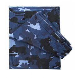 Bâche Camouflage Marines 6x3.5M (101 inc)