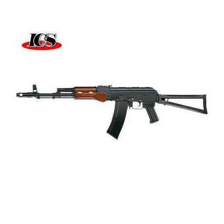 AK74 MAR Bois Metal (ICS)