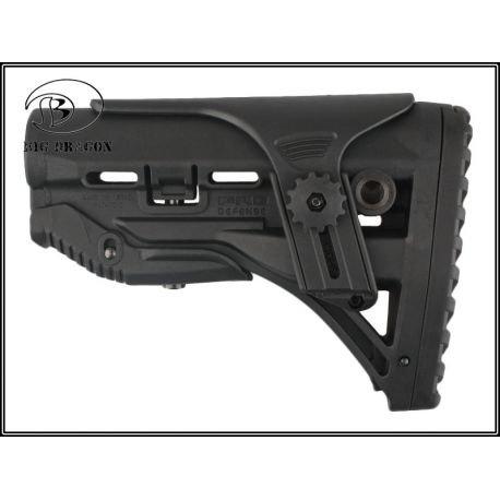Crosse Custom type Fab Defense BK