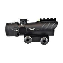 ACOG 30mm Noir w/ Niveau a bulle (JS)