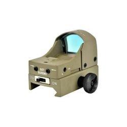 Mini Red Dot Reflex HD107 Desert (JS)