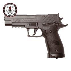 G226 Co2 Noir NBB (G&G)