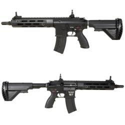 HK416 RAHG Full Metal Noir (Arrow Dynamic)