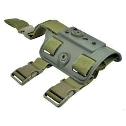 Plateforme Cuisse Holster CQC OD (WS)