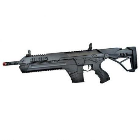 XR-5 S.T.A.R Military Black (CSI)