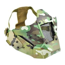 Stalker Iron Warrior Multicam w/ Montage Casque (WS)