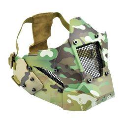 Stalker Iron Warrior Multicam w/ Montage Casque (WS)